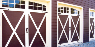 How to Pick an Overhead Garage Door to Complement Your Home's Style, Olde West Chester, Ohio