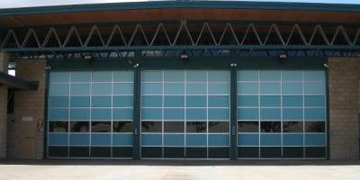 3 Signs Your Parking Garage Needs Overhead Door Repairs, Ewa, Hawaii
