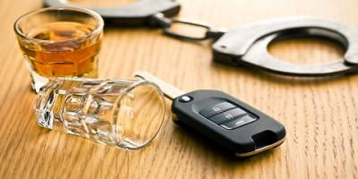 Consequences of Getting Charged With Operating While Intoxicated, Stevens Point, Wisconsin