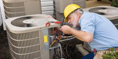 How Your AC System Benefits From Routine Maintenance , Oxford, Ohio