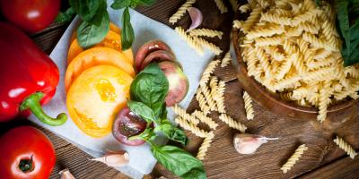 Local Italian Fare Specialty Chef Shares the Secrets to Perfect Pasta, Oxford, Connecticut
