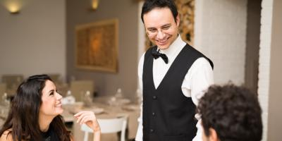 5 Characteristics of a Top-Notch Restaurant, Oxford, Connecticut