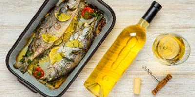 3 Simple Ways to Incorporate Wine Into Your Cooking, Oxford, Connecticut