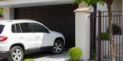 3 Key Tips for Securing Your Garage Door, Oxford, Connecticut