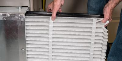 3 Reasons to Schedule Regular Furnace Maintenance, Oxford, Ohio