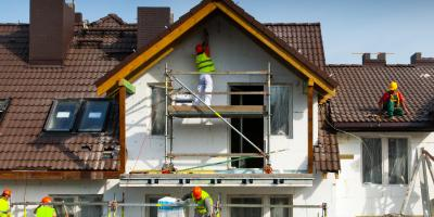 5 Exterior Painting Prep Tips for Your House, Oxford, Ohio