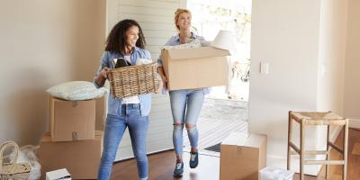 5 Steps to Take Before Moving Into a New Home, Oxford, Ohio