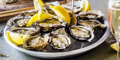 Your Guide to Eating Oysters for the First Time, Bon Secour, Alabama