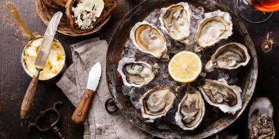 3 Fascinating Facts About Oysters, Gulf Shores, Alabama