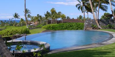 3 Zero-Edge Swimming Pool Design Features You Should Consider, Kailua, Hawaii