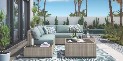 3 Home Decor Features to Enhance Your Outdoor Spaces, Hobbs, New Mexico