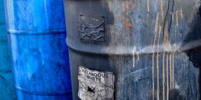 5 Industries That Require Frequent Hazardous Waste Disposal, Honolulu, Hawaii
