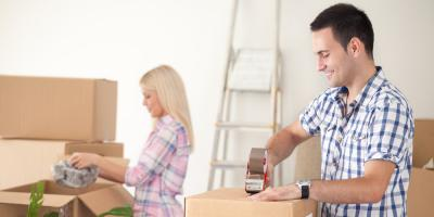 3 Essential Packing and Moving Tips, Ashwaubenon, Wisconsin
