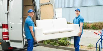 4 Smart Reasons to Hire a Packing Service for Your Move, Mendon, New York