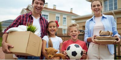 4 Helpful Tips for Preparing Kids for a Move, Ashwaubenon, Wisconsin
