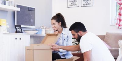 4 Do's & Don'ts of Packing for a Move, Ashwaubenon, Wisconsin