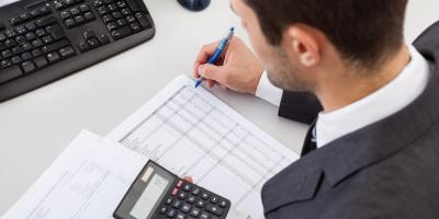 What Are the Differences Between Bookkeeping & Accounting?, Pagosa Springs, Colorado