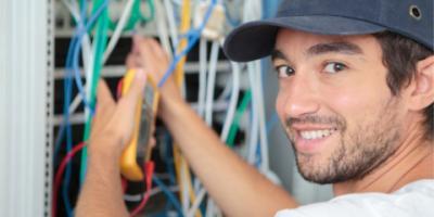 5 Signs You Should Call for an Electrical Inspection, Pahoa-Kalapana, Hawaii