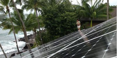 Is Installing Solar Panels a Worthwhile Investment?, Haiku-Pauwela, Hawaii