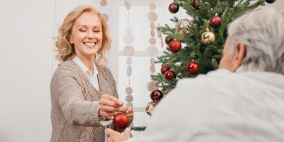 5 Tips for Dealing With Back Pain Over the Holidays, Florissant, Missouri