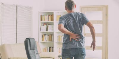 4 Tips for Relieving Sciatic Pains, Beavercreek, Ohio
