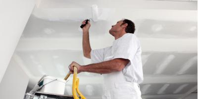 3 Tips for Hiring Interior Painting Professionals , Denver, Colorado