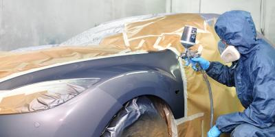 VA Dent Repair Pros: 3 Questions to Ask Your Collision Shop, Waynesboro, Virginia