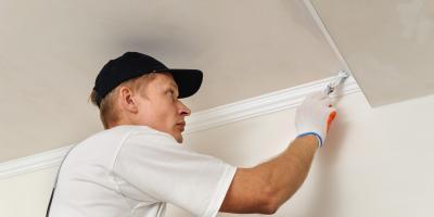 3 Benefits of Hiring a Professional Painter Inside the Home, Wentzville, Missouri