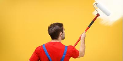 3 Reasons to Leave Interior Painting to Professionals , Watauga, Texas