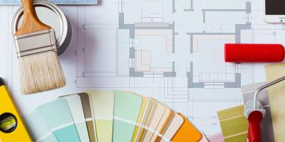 3 Tips on Choosing the Right Paint Color for Every Room , Minisink, New York