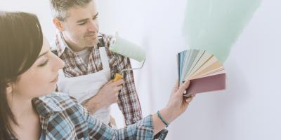 3 Reasons to Change Your Home's Interior Paint Colors, Greenhills, Ohio