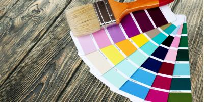 Interior Painting Considerations for High-Traffic Rooms, Anchorage, Alaska