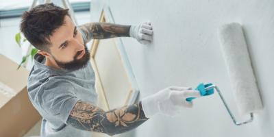 3 Tips to Prepare Your Home for Painters, Lindsay, Oklahoma