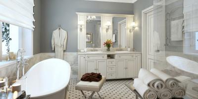 What Color Should You Paint the Bathroom?, Anchorage, Alaska