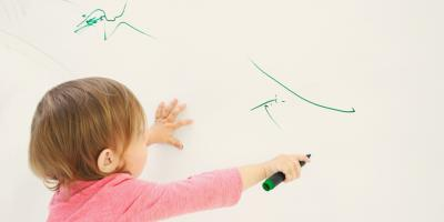 5 Tips to Safely Remove Drawings From Your Walls, Greenhills, Ohio