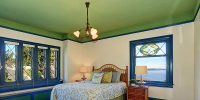 Everything You Need to Know About Repainting Your Ceiling, Greenhills, Ohio