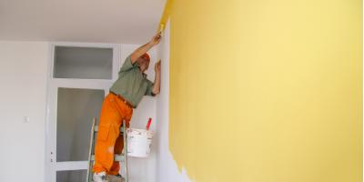 Ask a Painting Contractor: What Are the Best Times of Year to Paint Your Home?, Lincoln, Nebraska