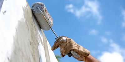 Satisfied With Your Painting Contractors? Post a Testimonial About Your Experience, Anchorage, Alaska