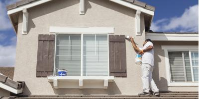 Why a Cheap Painter Is Not Necessarily the Best Option, Oxford, Ohio