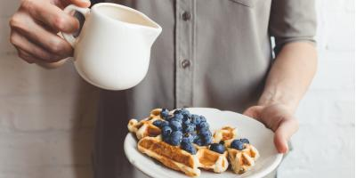 Your Guide to Waffle & Pancake Syrups, Branson, Missouri
