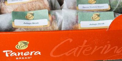 Bring The Office Together For Catered Boxed Lunches From Panera Bread, Lincoln, Nebraska