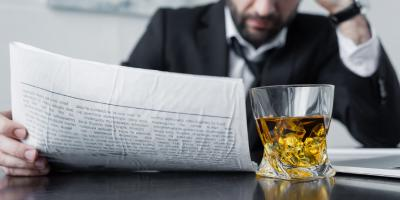 The Connection Between Anxiety & Alcoholism, Anchorage, Alaska