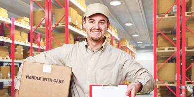 3 Tips for Business Owners: How to Set Up a Reliable Shipping Service, Brighton, Colorado