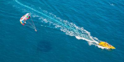 3 Parasailing Tips for Beginners, Honolulu, Hawaii