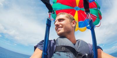 Affordable Water Sport Adventures: Enjoy Great Specials!, Honolulu, Hawaii