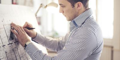3 Steps to Expect While Working With an Architect Service, Rochester, New York