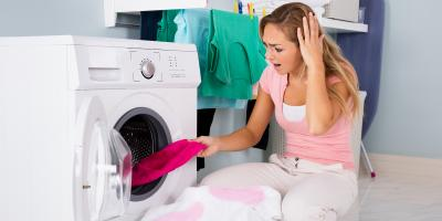 4 Common Laundry Mistakes to Avoid, Dothan, Alabama