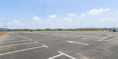 3 Asphalt Maintenance Tips for Parking Lots, Rochester, New York