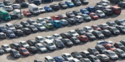 3 Parking Laws to Keep in Mind in Hawaii , Wahiawa, Hawaii