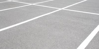 Benefits of Regular Maintenance & Pavement Sealing Over Asphalt Replacement, Sterling, Alaska